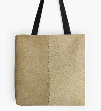 Halfsies Tote Bag