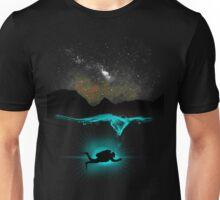 Above & Beneath Unisex T-Shirt