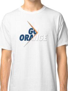GO ORANGE - V2 Classic T-Shirt
