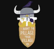 Pillage by Bigmom
