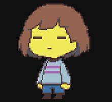 Undertale Main Character Unisex T-Shirt