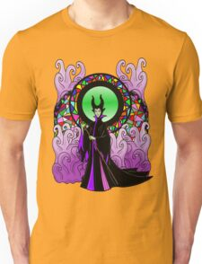 """All Hail Maleficent!"" Unisex T-Shirt"
