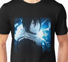 noragami epic- yato tayogami god Unisex T-Shirt