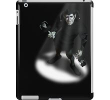The Funnyman iPad Case/Skin