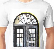 The Old School Door Unisex T-Shirt