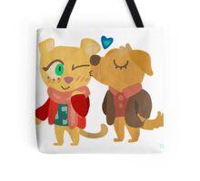John & Mary Tote Bag