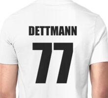 Dettmann 77 (Marcel Dettmann) - techno tshirt Unisex T-Shirt