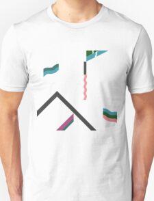 Wire 154 Unisex T-Shirt