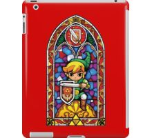 The Sword and the Shield iPad Case/Skin
