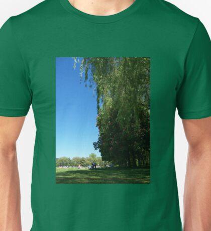 Summer in the Park Unisex T-Shirt