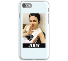 JIMIN iPhone Case/Skin
