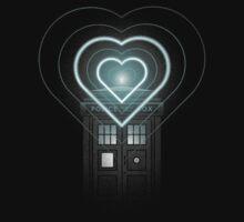 The Love Doctor by jonstevenson80