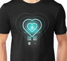 The Love Doctor Unisex T-Shirt
