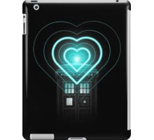 The Love Doctor iPad Case/Skin