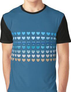 Beach Love Graphic T-Shirt