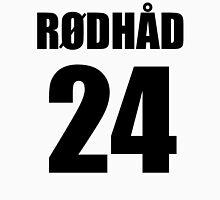 Rodhad 24 - techno tshirt Unisex T-Shirt