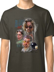 The Dudes Classic T-Shirt