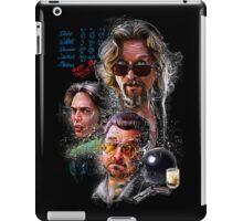 The Dudes iPad Case/Skin