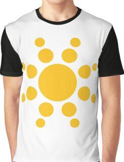 sun Graphic T-Shirt