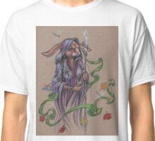 Spirit Bunny Classic T-Shirt