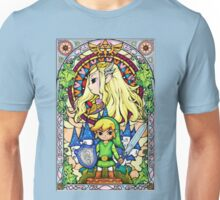 Kiss from Hyrule Unisex T-Shirt