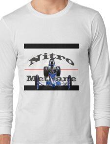 Nitro Nostalgia Dragster Long Sleeve T-Shirt