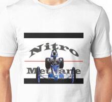 Nitro Nostalgia Dragster Unisex T-Shirt