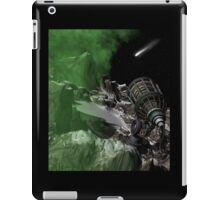 Space Time iPad Case/Skin