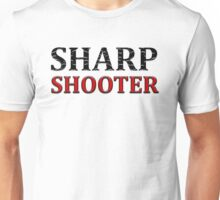 SHARPSHOOTER Unisex T-Shirt