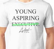 Young Aspiring Artist T-Shirt