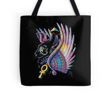 Pharaoh Cat Tote Bag
