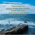 Happiness is... by Valerie Rosen