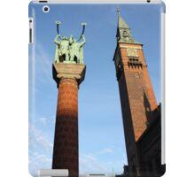 Copenhagen iPad Case/Skin