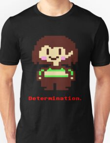 The Demon of Genocide Mode T-Shirt