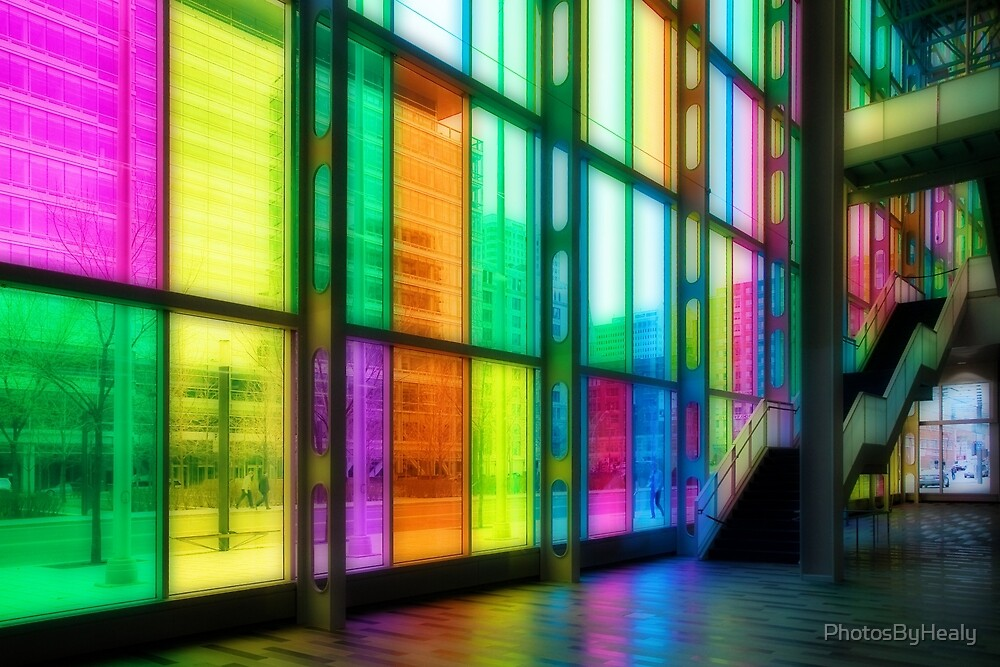 Colours of the rainbow - orton-ized by PhotosByHealy