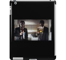 pulp fiction - coffee mugs iPad Case/Skin
