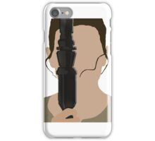 The Force Awakens: Rey iPhone Case/Skin