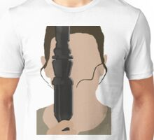 The Force Awakens: Rey Unisex T-Shirt