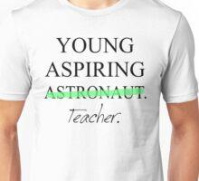 Young Aspiring Teacher T-Shirt