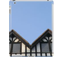 Triangle of Sky iPad Case/Skin
