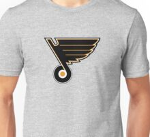 Philadelphia Blues - St. Louis Flyers Unisex T-Shirt