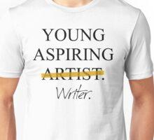 Young Aspiring Writer T-Shirt