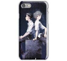 Evangelion 3.33 iPhone Case/Skin