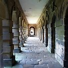 Deleval Hall Arches by Woodie
