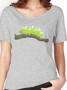 The Saddest Caterpillar Women's Relaxed Fit T-Shirt