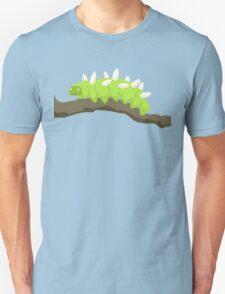 The Saddest Caterpillar Unisex T-Shirt