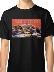 Houses of the Goalie 2015 Classic T-Shirt