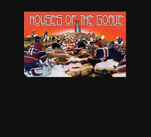 Houses of the Goalie 2015 Unisex T-Shirt