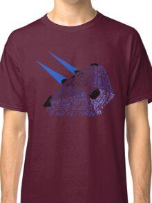 Cobra Mk.III Rocketman Classic T-Shirt