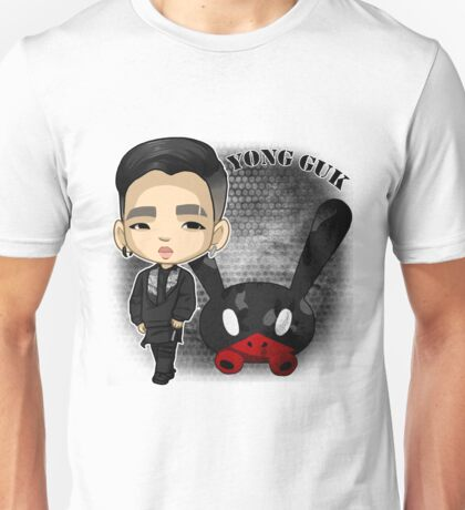 B.A.P - Matrix (Yongguk) Unisex T-Shirt